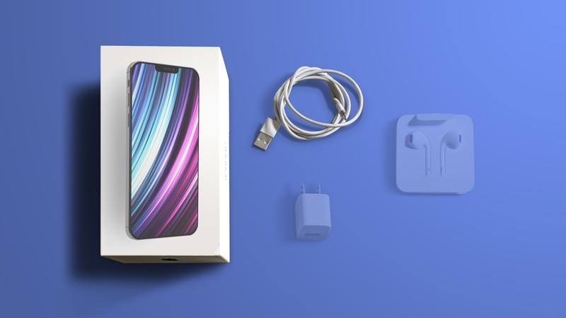 Per Barclays niente EarPods e carica batteria nella confezione iPhone 12