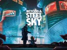 Beyond a Steel Sky disponibile su Apple Arcade
