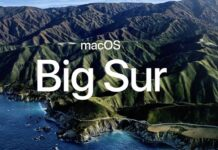 "Apple ha presentato macOS 10.16 ""Big Sur"""