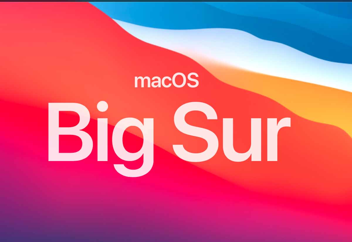 Prima beta di macOS Big Sur 11.0.1 agli  …