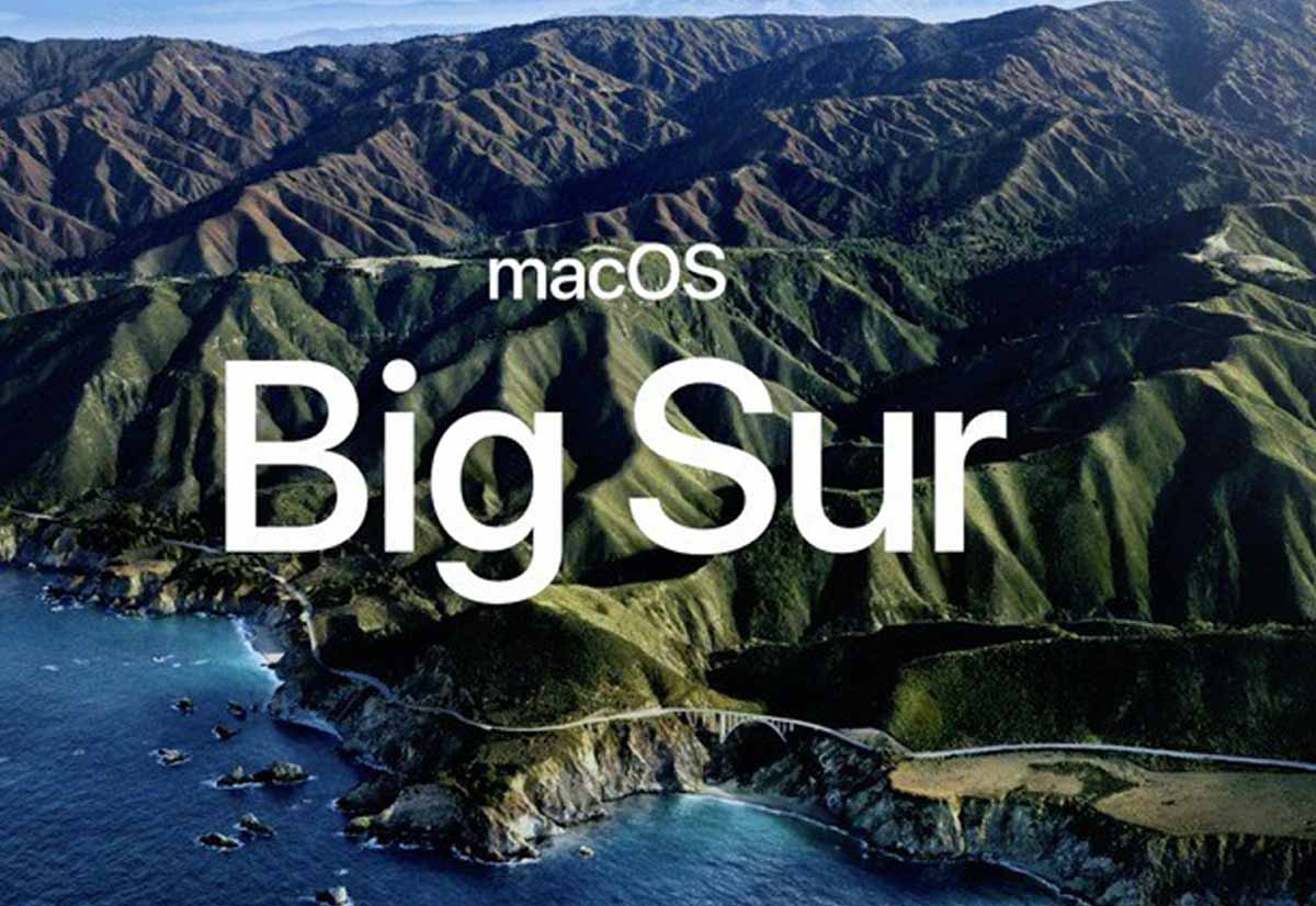 """Apple ha presentato macOS 10.16 """"Big Sur"""""""