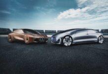 BMW e Mercedes: stop alla partnership per la guida autonoma