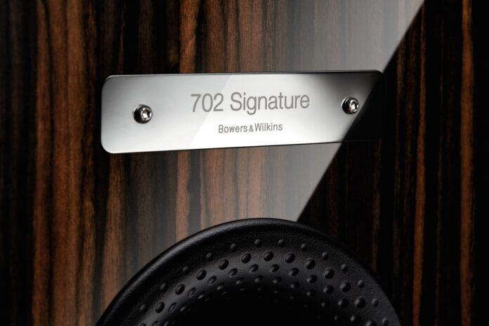 Bowers & Wilkins aggiunge i diffusori 702 e 705 alla Serie 700 Signature