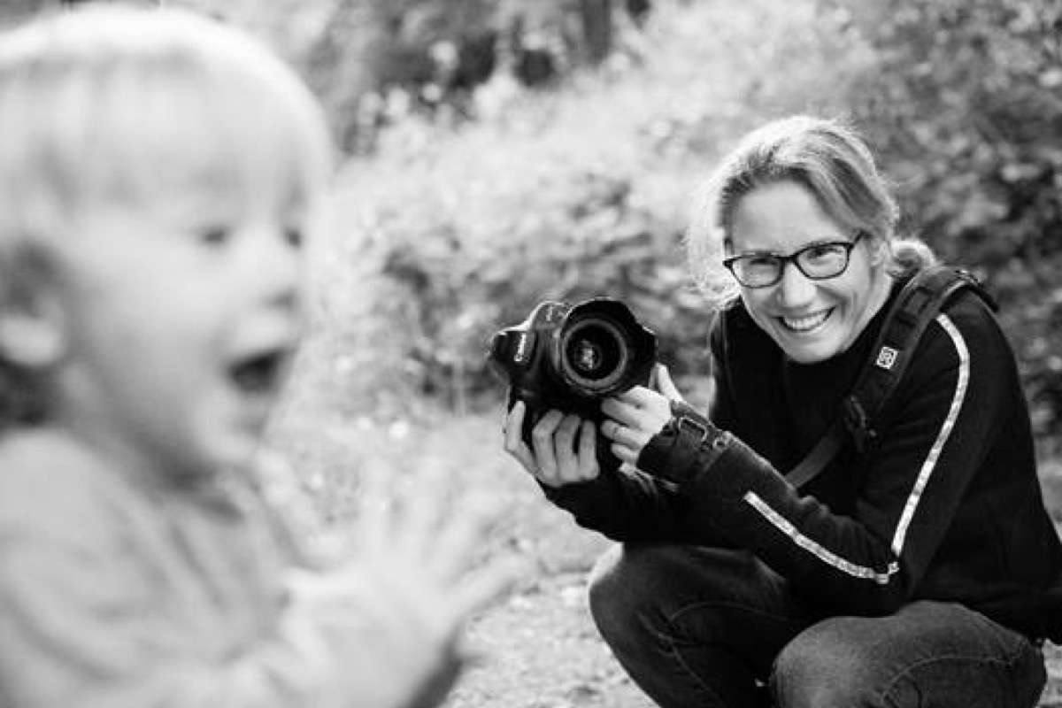 I consigli di Canon per fotografare i neonati