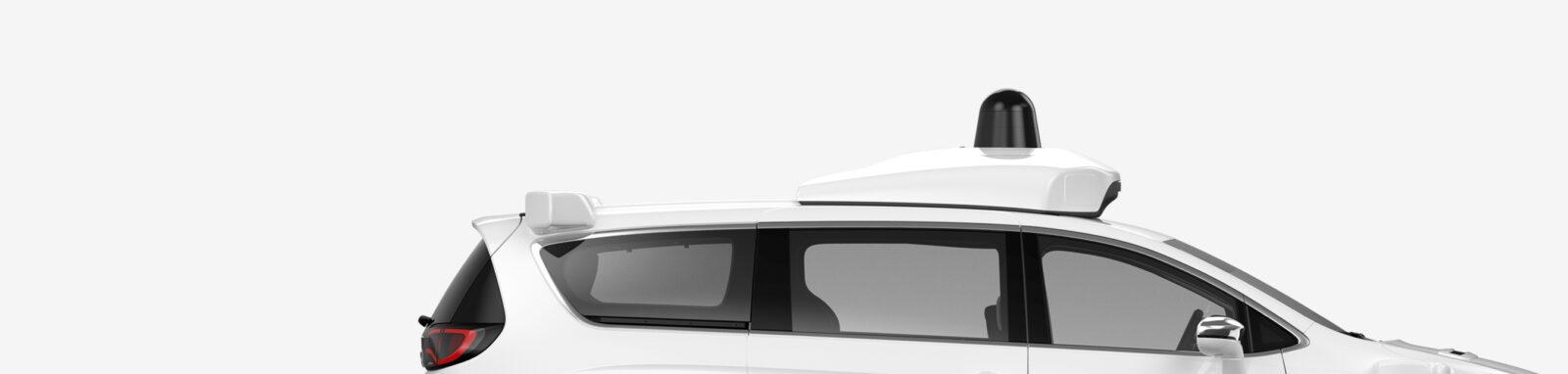 Volvo Car Group collabora con Waymo per la guida autonoma