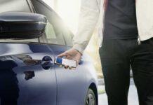 BMW ha ufficialmente annunciat il supporto di Digital Key per iPhone