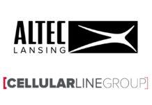 Cellularline e Altec Lansing collaborano per accessori audio di fascia alta