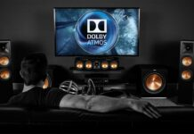Le Smart TV LG ottengono il supporto Dolby Atmos per l'app Apple TV