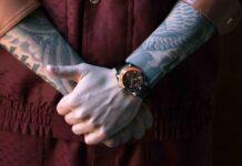 Gucci abbraccia l'esport e lancia l'orologio Fnatic da 1600 dollari