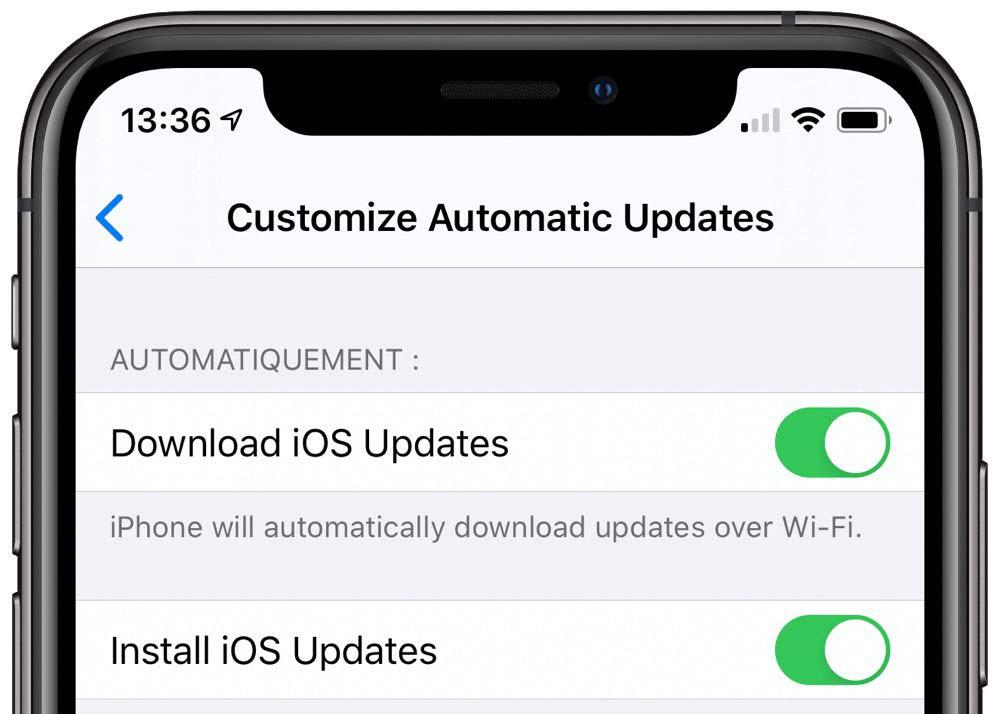 La seconda beta di iOS 13.6 e iPadOS 13.6 agli sviluppatori