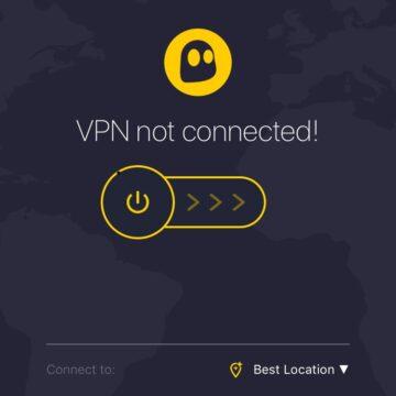 VPN CyberGhost: una VPN commerciale affidabile, veloce e sicura