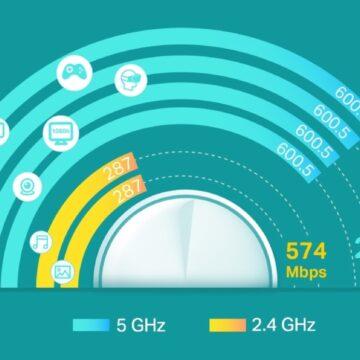 TP-Link Deco X60, il sistema Mesh con WiFi 6 arriva in Italia