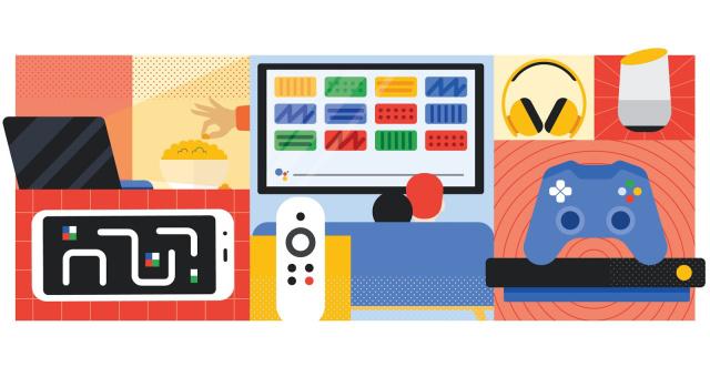 Hey Google sarà l'evento online di Google che si terrà l'8 luglio