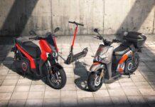MÓ eScooter 125 e MÓ eKickScooter 65, nuovi scooter SEAT per la mobilità urbana