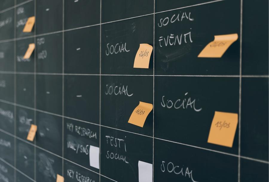 Digital marketing e social per il B2B