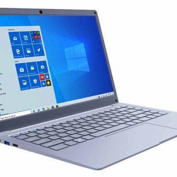 Recensione notebook EZbook S5, il notebook cinese da 14″ perfetto per Office e web