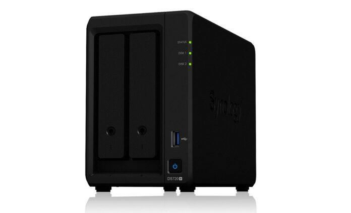 Nuovi NAS Synology serie Plus, per la condivisione di file, videostreaming e gestione delle foto veloce e sicura