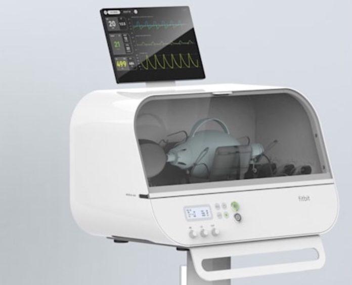 Anche Fitbit ha costruito un ventilatore per la pandemia di coronavirus