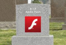 Adobe ricorda che Flash morirà nel 2020