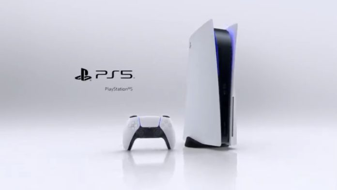 Ecco Playstation 5, la console di design che si fa in due