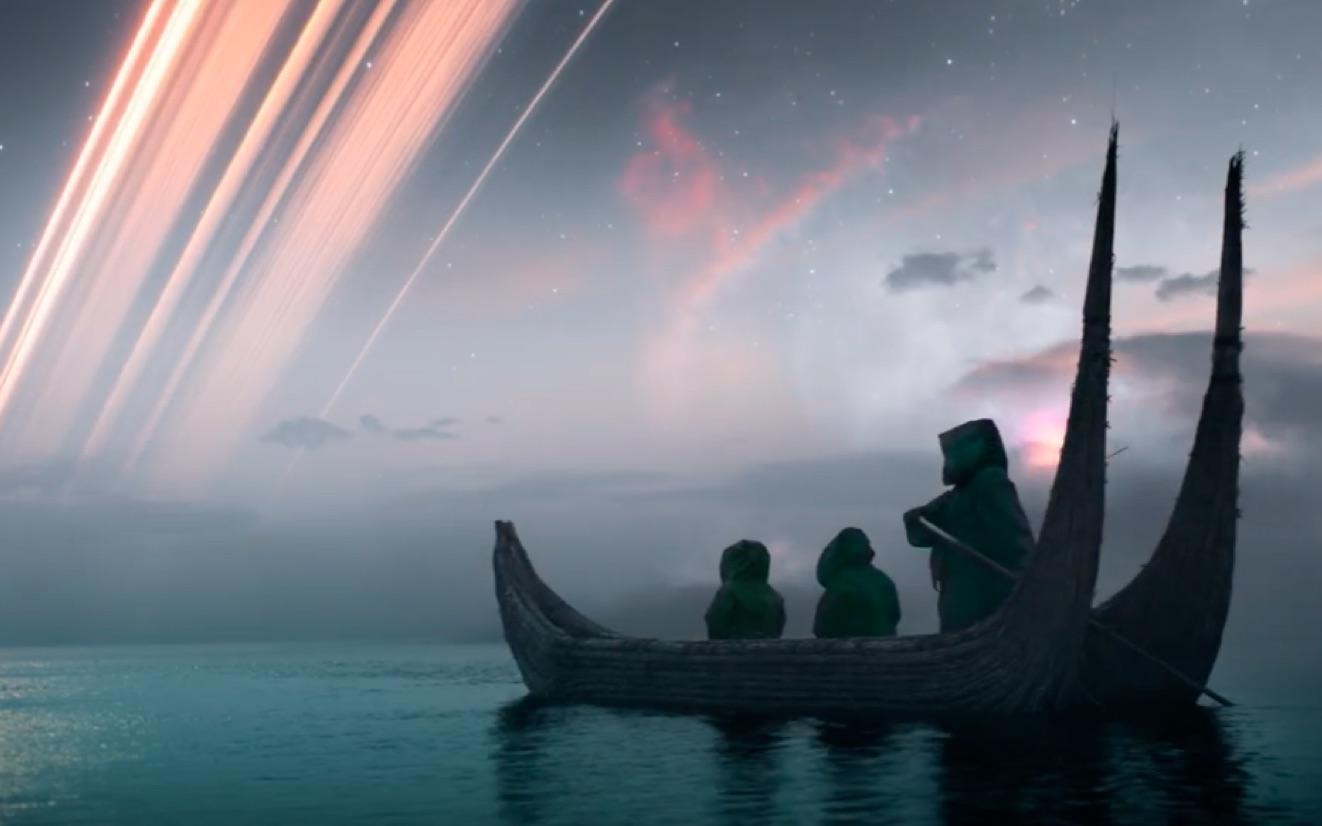Apple TV+ presenta Foundation: ecco il teaser della serie sci-fi