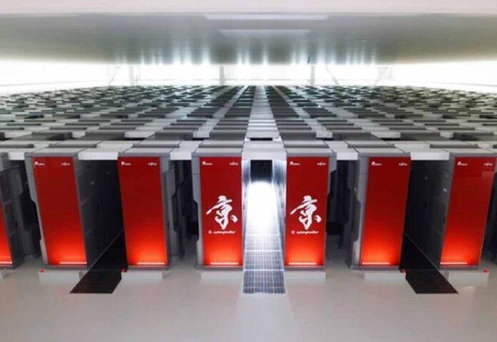 Il supercomputer più potente al mondo funziona con processori ARM
