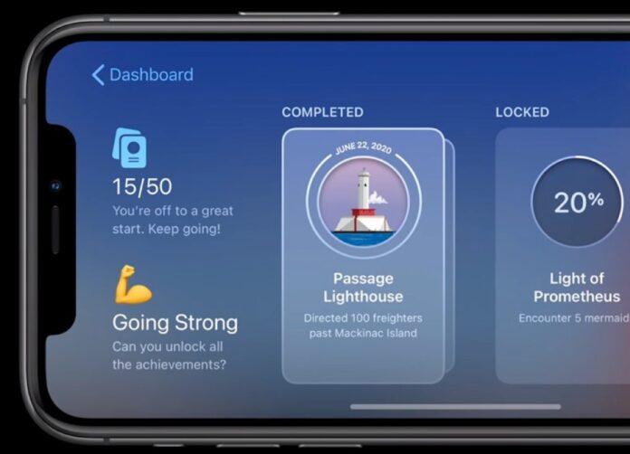 Come cambia il Game Center di Apple su iOS 14, iPadOS 14, tvOS 14 e macOS 11 Big Sur