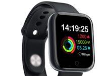 GM20, ecco lo smartwatch clone di Apple Watch che costa solo 10 euro