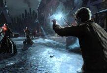 Harry Potter RPG, il gioco potrebbe arrivare a giugno 2021