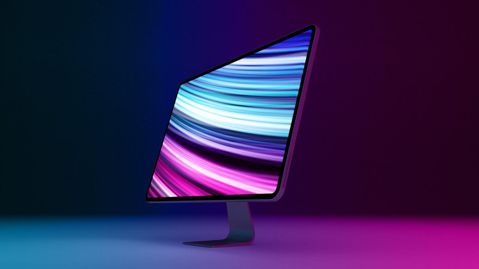 Ming-Chi Kuo: l'iMac con nuovo design sarà presentato nell'ultimo trimestre dell'anno