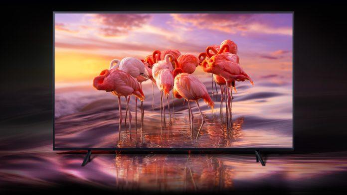 In super offerta la TV QLED Samsung QE75Q60RA 75 pollici, solo 998,99 euro