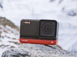 Insta360 ONE R per video fino a 5,7K a 360 gradi arriva in Italia con Nital
