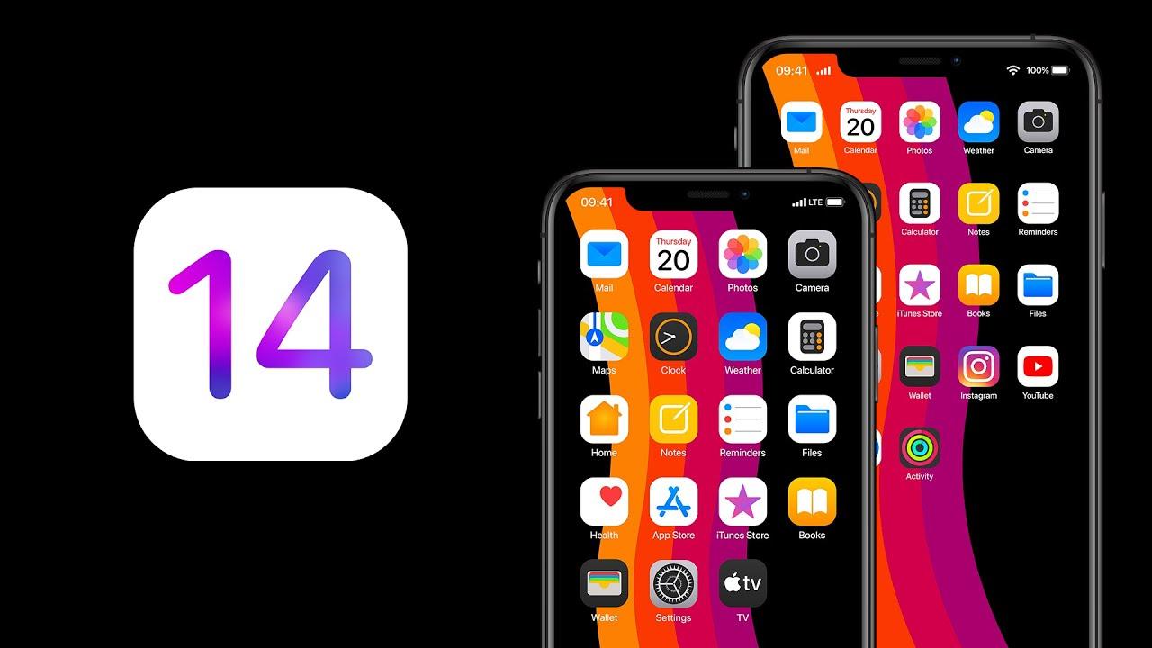 iOS 14 sarà al centro della WWDC 2020