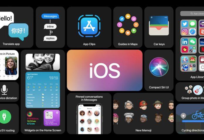 iOS 14: tutti gli iPhone e iPad con cui sarà compatibile