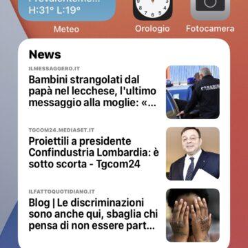 Libreria App di iOS 14, la rivoluzione della schermata Home di iPhone
