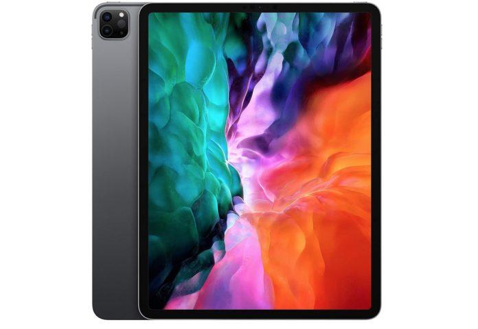 Nuovo iPad Pro 12,9 da 128 GB: primo sconto su Amazon