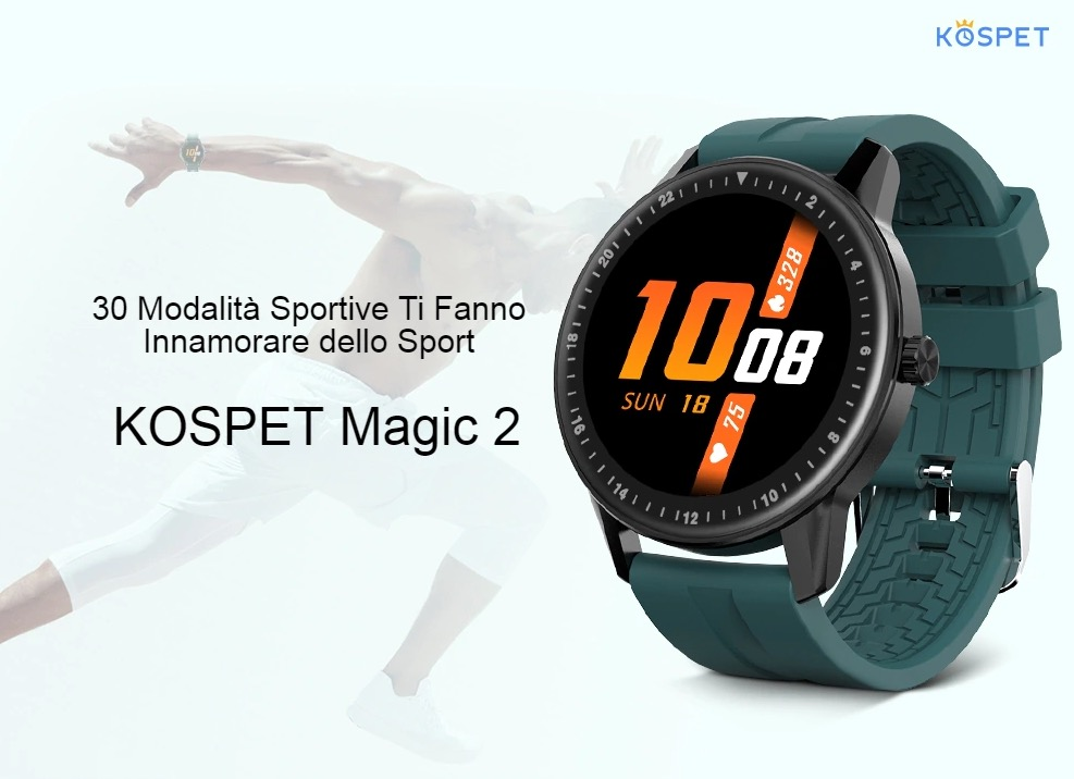 Kospet MAGIC 2