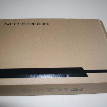 Recensione KUU K1, un notebook da 15,6″ con Intel Core i5 a prezzo imbattibile