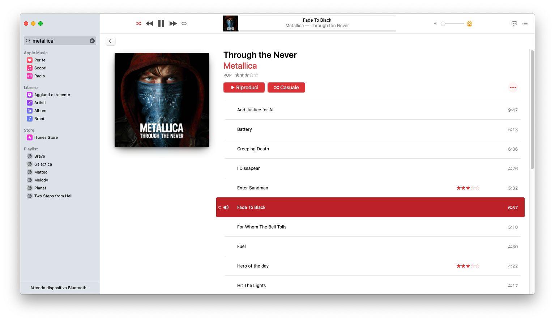 Le migliori app per la musica su Mac