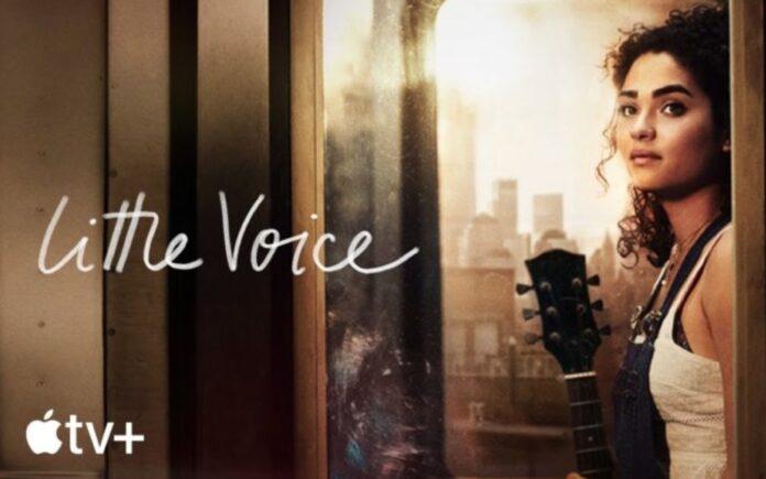 """Ecco il trailer di """"Little Voice"""", serie tv drammatica di Apple TV+"""