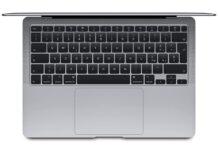 Minimo storico per il prezzo di MacBook Air 512 GB: solo 1359 €