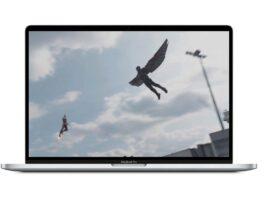 MacBook Pro 16″, la Radeon Pro 5600M migliora notevolmente le performance grafiche