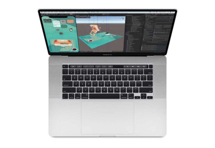 La GPU AMD Radeon Pro 5600M del MacBook Pro 16″ a confronto con l'eGPU RX 5700 XT