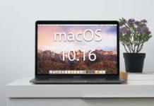 macOS 10.16, tutto quello che sappiamo finora