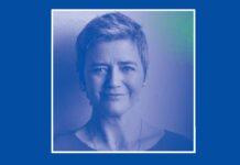 Commissione europea, per Margrethe Vestager giusto indagare sulle condizioni di utilizzo di Apple Pay