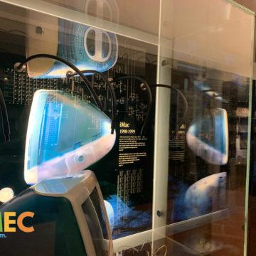 MEC Museum, a Palermo ha riaperto il museo dei cimeli di Apple