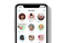 Tutte le novità di Messaggi con iOS 14 e iPadOS 14