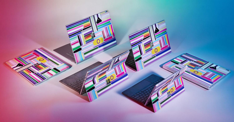 Microsoft supporta il Pride Month 2020 e celebra virtualmente l'orgoglio LGBTQI+