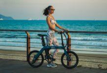 Fiido D11: su Indiegogo l'evoluzione della bici elettrica, con 100 Km di autonomia