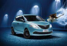 Lancia Ypsion Hybrid Echochic: l'ibrido in stile Lancia